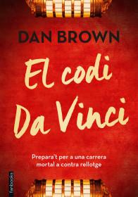 El codi da Vinci. Nova edició