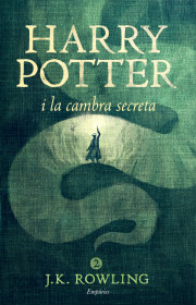 Harry Potter i la cambra secreta (rústica)