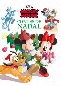 Mickey Mouse. Contes de Nadal