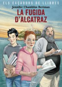 La fugida d'Alcatraz