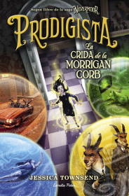 Nevermoor. Prodigista
